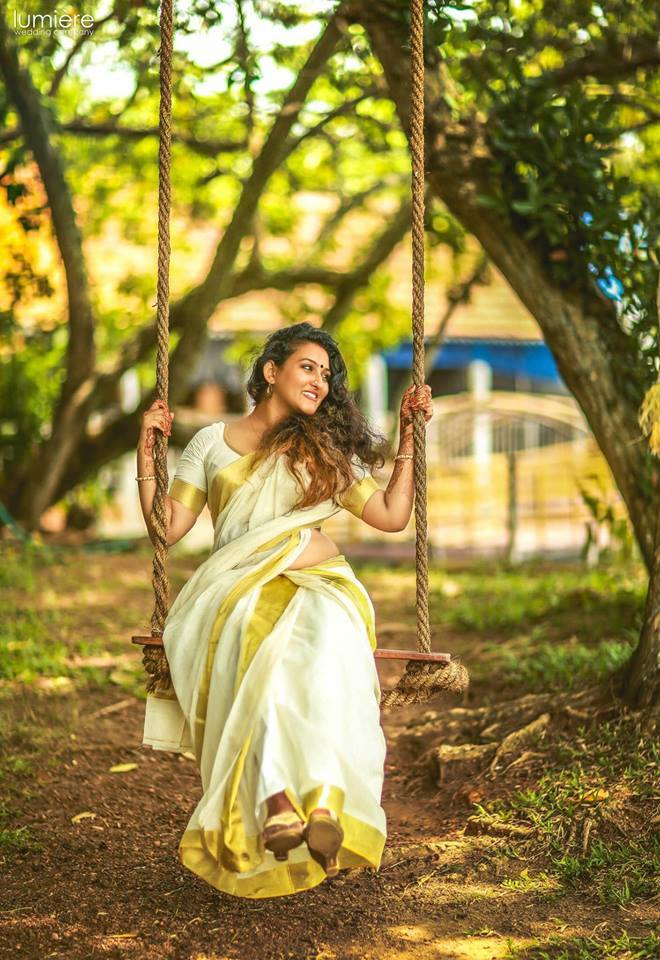 lejo saranya wedding photo shoot