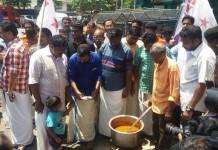 sfi dyfi conducts beef fest against centre beef ban