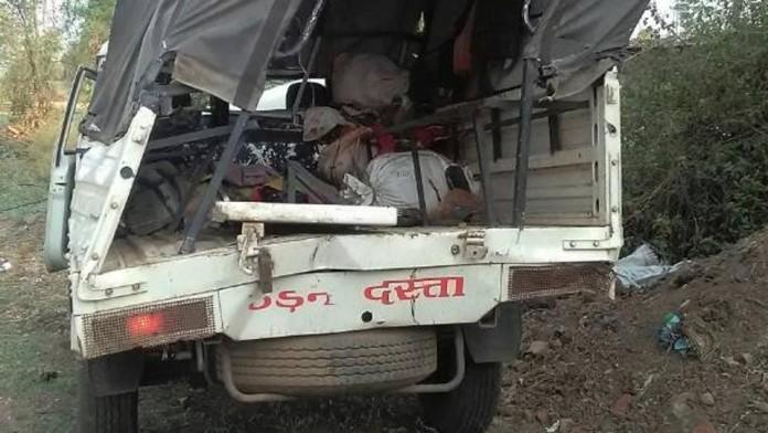 truck mishap 11 labourers killed