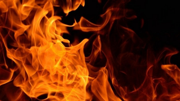 fire vaikom mass suicide last member of the family too passes away tvm autorikshaw set to fire