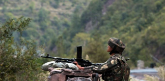 Pakistan Mutilates Bodies of 2 Indian Soldiers pak attack, Jammu Kashmir, woman killed pak shell attack against indian bsf jawans