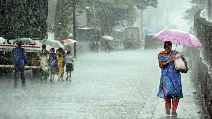 monsoon rain rain forecast kerala