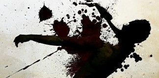 twelve year old stabbed mother