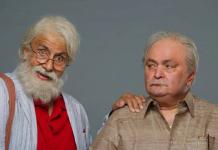 Amitabh Bachan, rishi Kapoor,