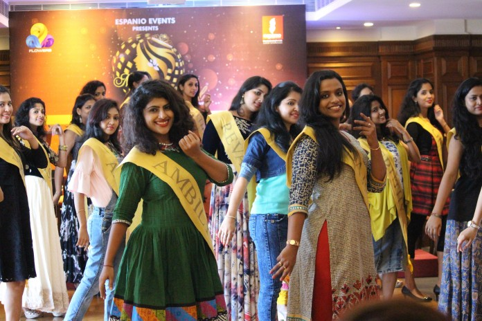Mrs global gods own country beauty pageant today