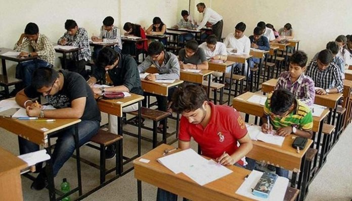 NET exam irregularity case against CBSE IT director