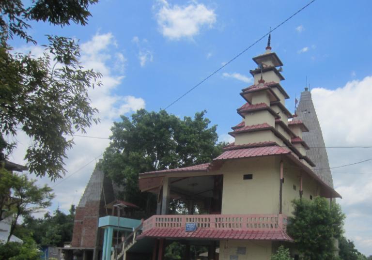 Mata-Temple