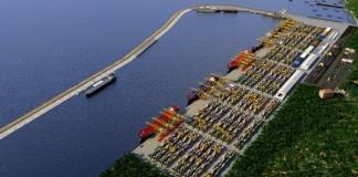 vizhinjam jetty construction cabinet ministry orders judicial probe vizhinjam