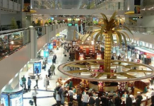 air port dubai