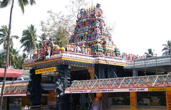 attukal-temple