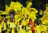chennai super kings announces come back next season