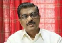 cpi mp jayadevan critizices govt