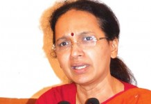 nalini netto apologises supreme court