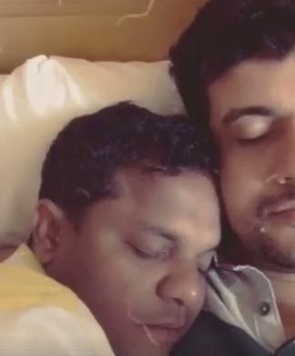 dharmajan birthday video ramesh pisharady
