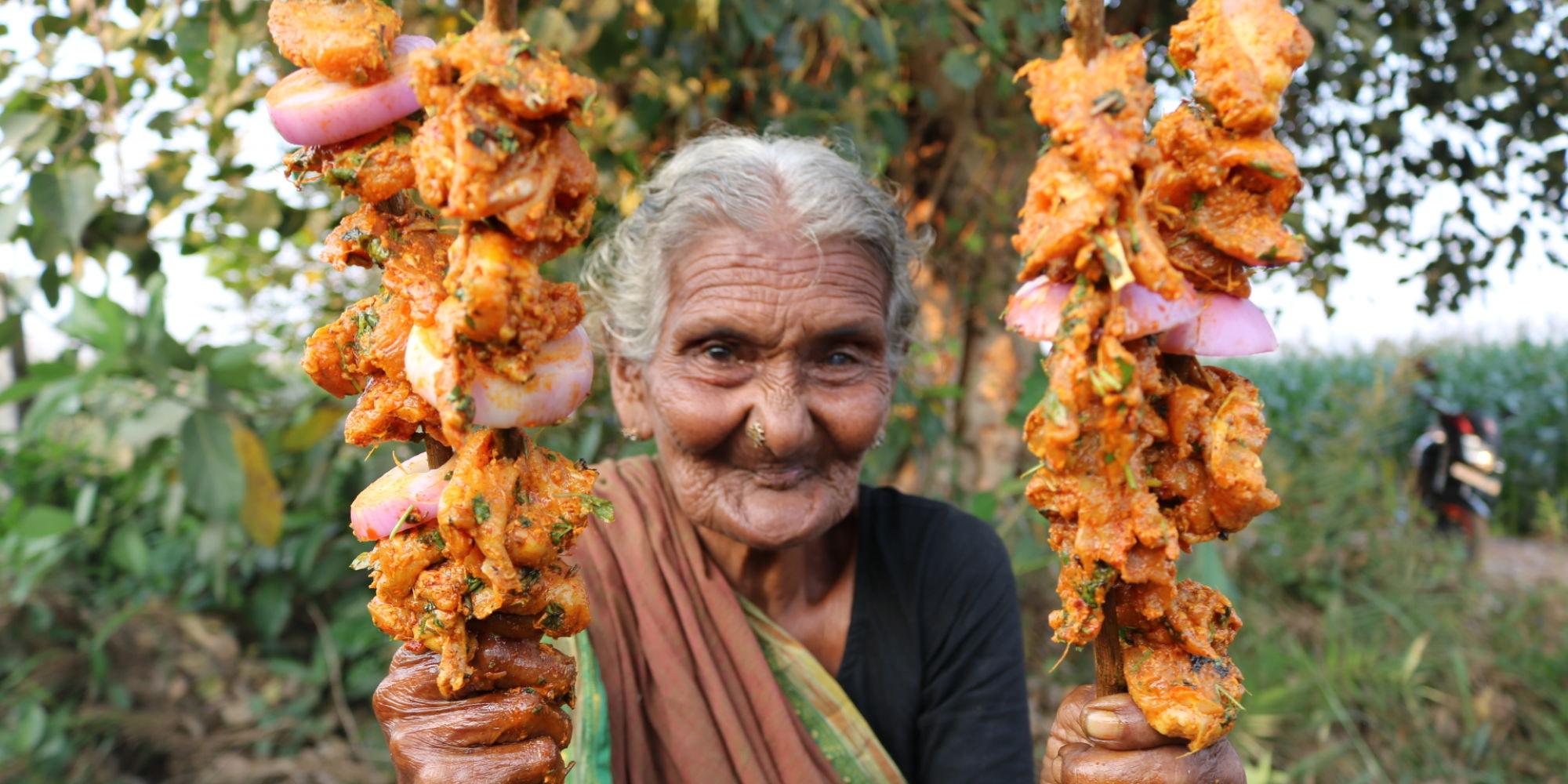 Image result for യൂട്യൂബിൽ സ്വന്തമായി ചാനലുള്ള മസ്തനാമ്മ