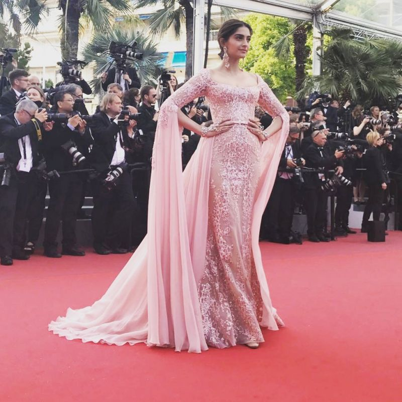 cannes 2017 bolywood actress
