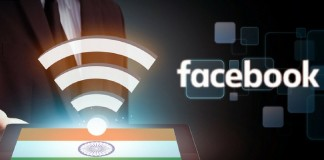 fb airtel join hands express wifi