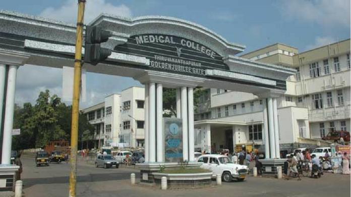 generic medicine counter tvm medical college
