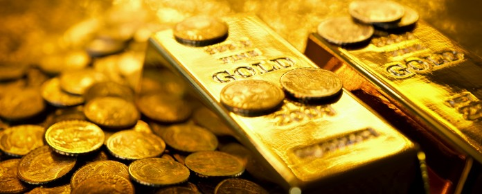 gold rate increase