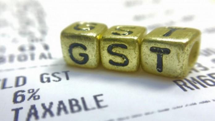 GST bill gst registration GST 30 percent loss in trade