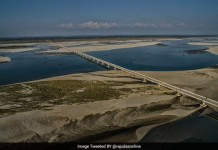 indias longest bridge inauguration 26th world's longest bridge inauguration tomorrow indias worlds longest bridge