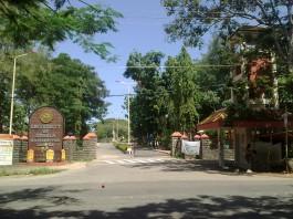 b.ed application invited karyavattom kerala university campus