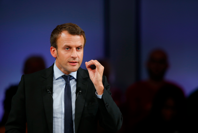 french prez election macron email leaked world leaders congratulates emmanuel macron