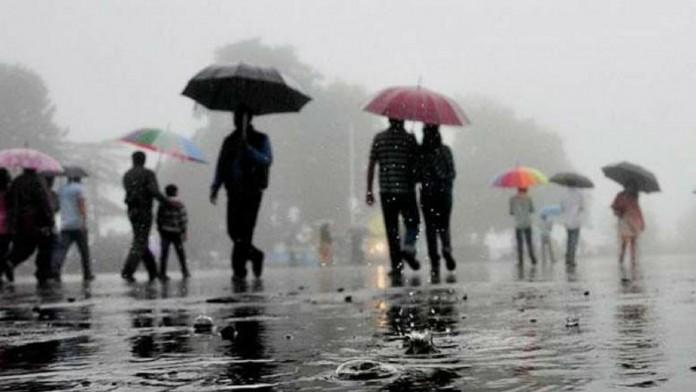 mansoon rainfall