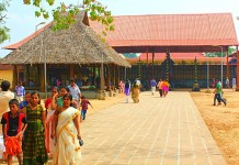 ambalapuzha temple jwelery found