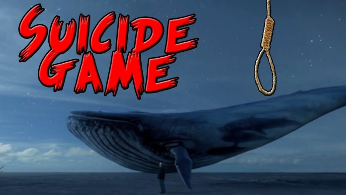 cm sends letter to pm regarding blue whale game