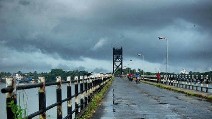 monsoon friday monsoon strengthen kerela within 2 days