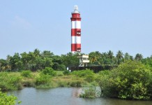 puthuvype light house