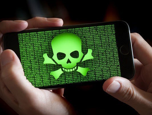 wannacry ransomeware affects smartphones