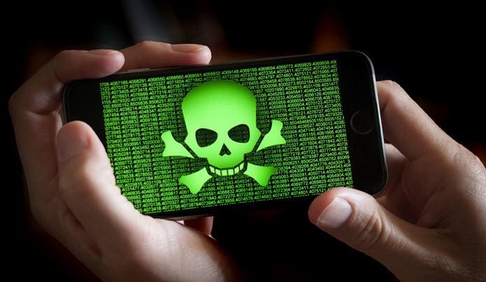 wannacry ransomeware affects smartphones