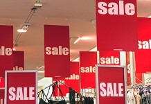 90% discount sale dubai