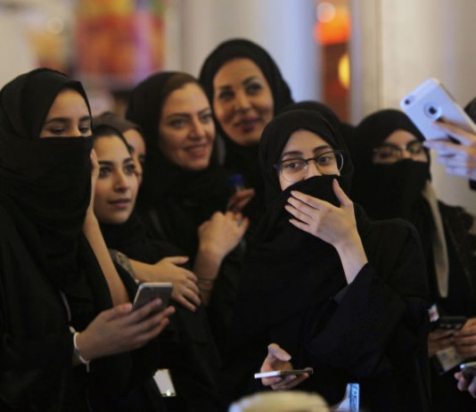 saudi arabia launches women empowerment projects