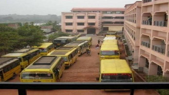 school bus driver gets 10 lakhs compensation