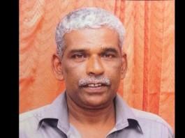 senior journalist VG Vijayan passes away