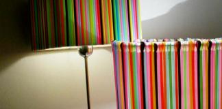 straw art