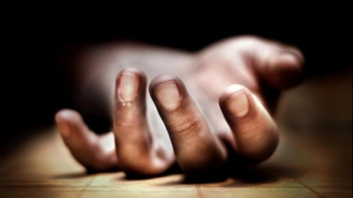 exam result children commits suicide