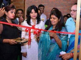 swati-singh INAUGURATE BAR IN UP