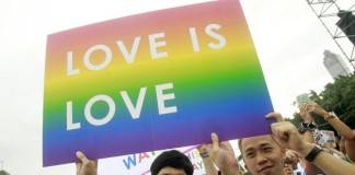 same sex marriage becomes legal taiwan