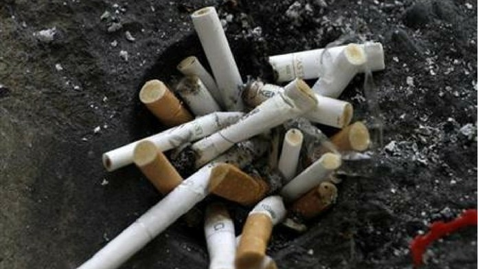 tobacco use increase among higher secondary students