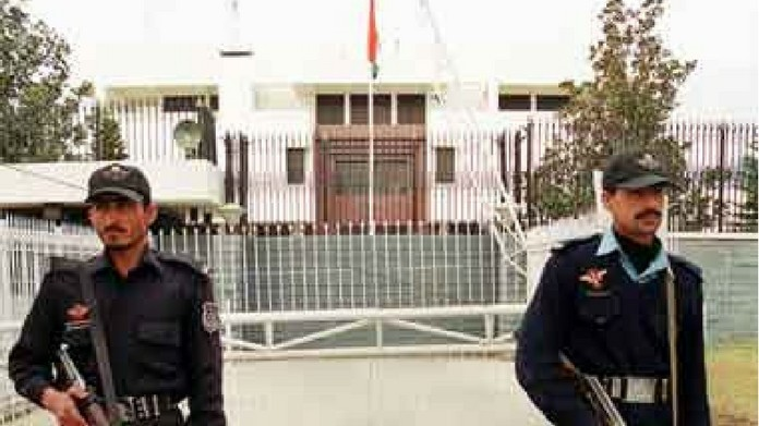 wife gone missing indian high commission office