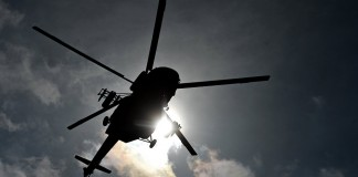 helicopter attack against venezuela