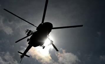 helicopter attack against venezuela