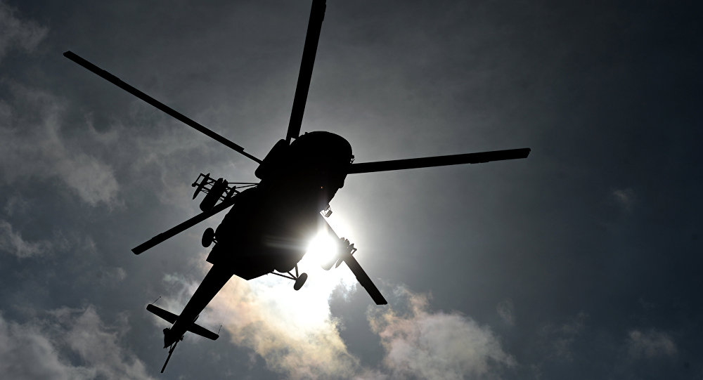 helicopter attack against venezuela 15 fishermen rescued by airforce columbia helicopter crash
