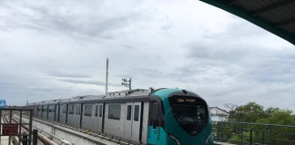 kochi metro public can use kochi metro tomorrow kochi metro sets new record