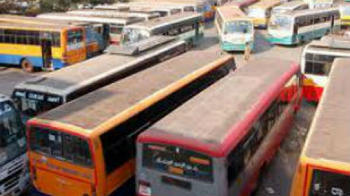 bus strike this month 18th private bus strike tirur bus strike