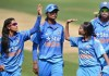 women cricket world cup england won toss
